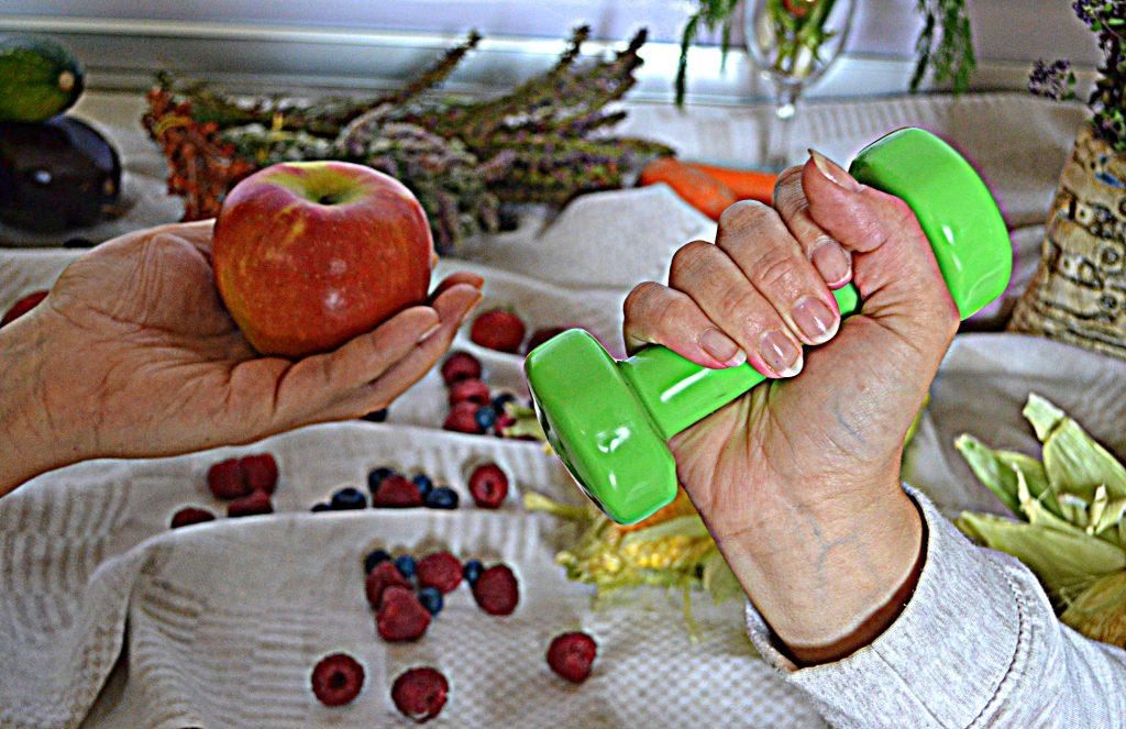 dietiniai meniu širdies sveikatai