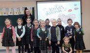 Pasaulinė košės diena Trakų gimnazijoje