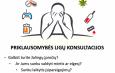 Trakuose naujovė, tačiau išbandyta Europoje – priklausomybių konsultantas
