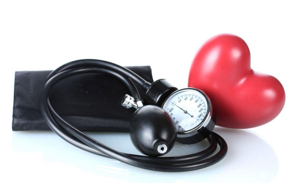 kaip ankstyvoje stadijoje atpažinti hipertenziją)