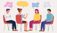 Naujiena Trakuose: nemokamos psichologinės gerovės stiprinimo paslaugos