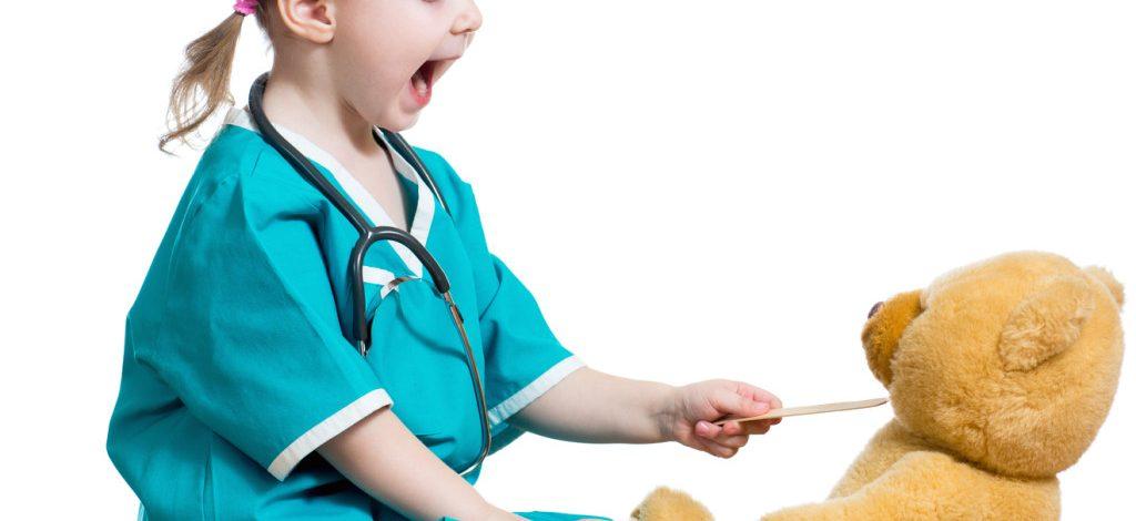 Laikas darželinukams ir moksleiviams pasitikrinti sveikatą